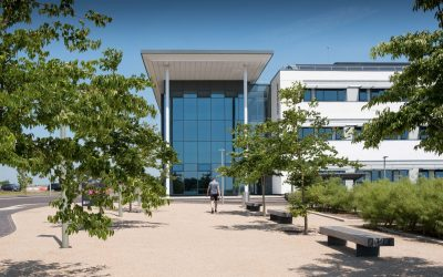 Landmark agreement between Exeter Science Park and University of Exeter drives opportunities for growth
