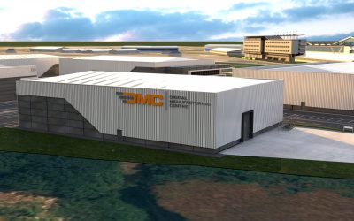 KW Special Projects to locate world class Digital Manufacturing Centre at Silverstone Park