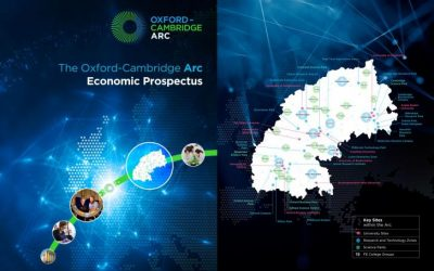 Oxford Cambridge Arc Vision Unveiled