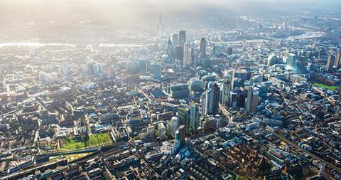 Aviva Investors reveals £10bn infrastructure and real estate drive
