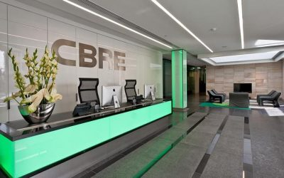 CBRE pledges £770 million for diversity push