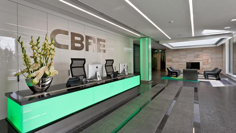 CBRE pledges £770 million for diversity push