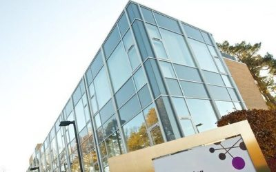 Cambrex's Midlothian laboratory space doubled