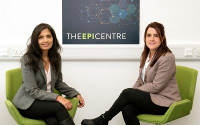 Key appointments at the EpiCentre in Haverhill