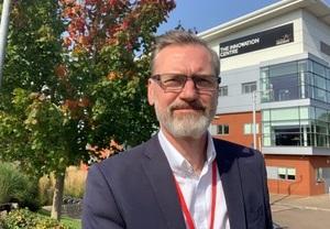 Sci-Tech Daresbury welcomes new international arrivals
