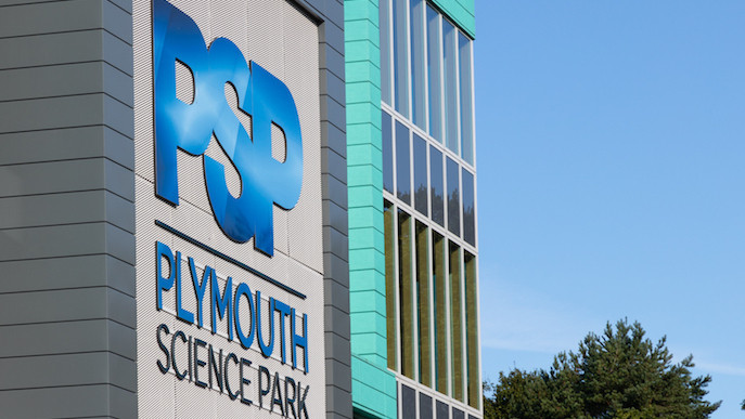 Engineering firm makes Plymouth Science Park move