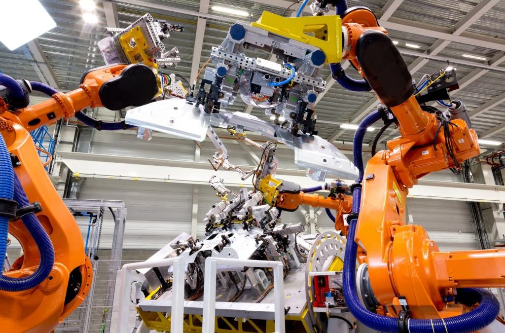 UK manufacturing expects long haul back to normal trading