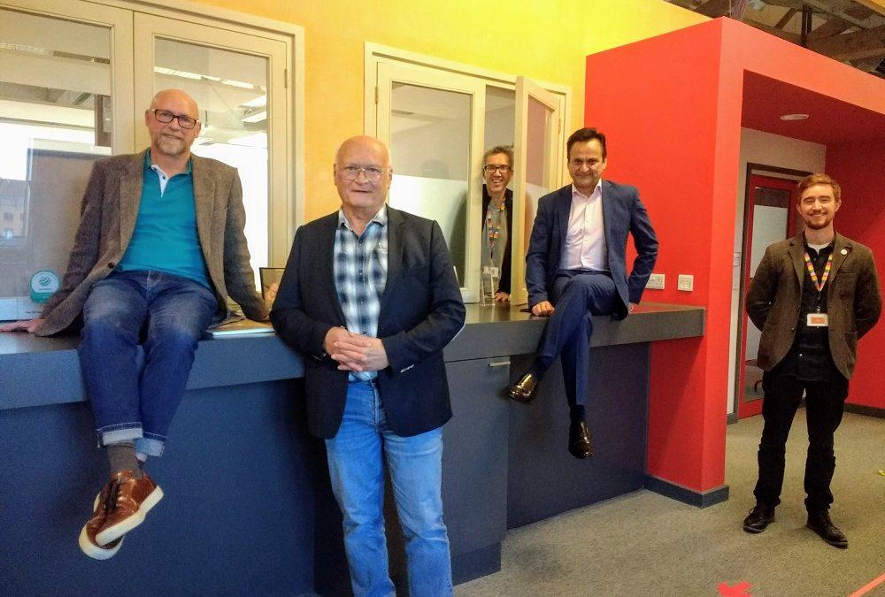 Bristol based start up wins Innovate UK funding award