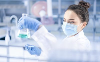 Scots life science sector raises £600m-plus in three years