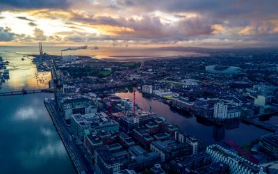 Trinity College appoint Savills to advise on development of €1bn 'Trinity East' innovation campus