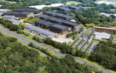 Shinfield Studios deal brings Hollywood to Reading
