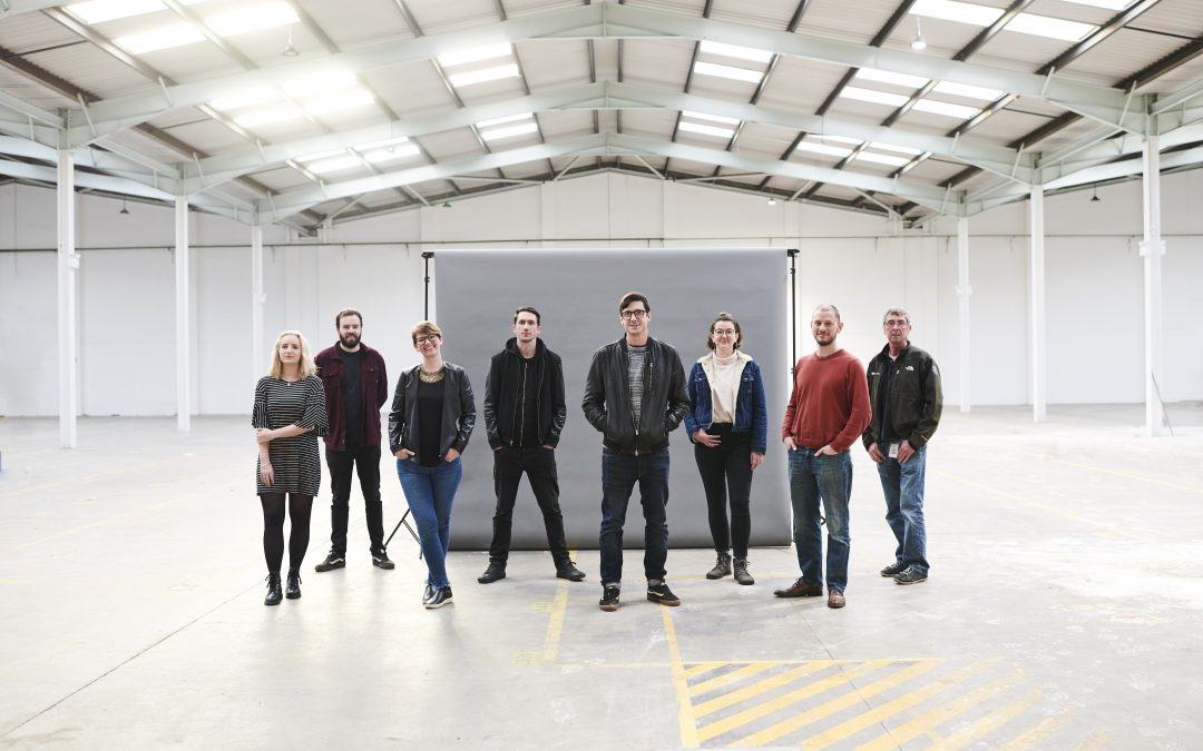 Deep tech ecosystem 'Science Creates' launches with new Unit DY incubator and £15m early stage investment fund
