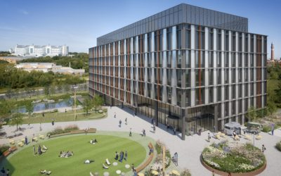 Further investment secured for The Birmingham Health Innovation Campus
