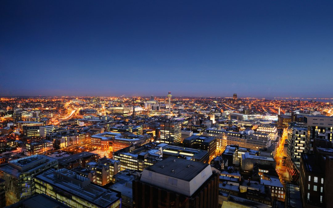 Knowledge Quarter Liverpool launches soft landing programme to encourage inward investment