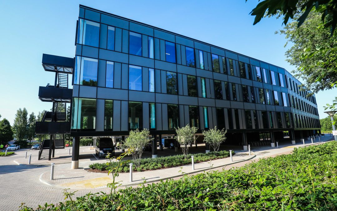 Enara Bio relocates to The Oxford Science Park's newest facility to expand R&D capabilities in the search for novel cancer immunotherapies