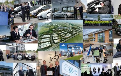 Celebrating 10 years of MIRA Technology Park
