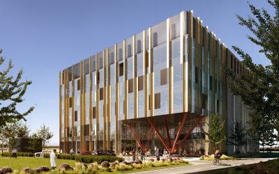 £65 million life science building given green light at Cambridge Biomedical Campus
