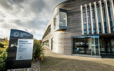 HIE announces £4.5m investment in Argyll development