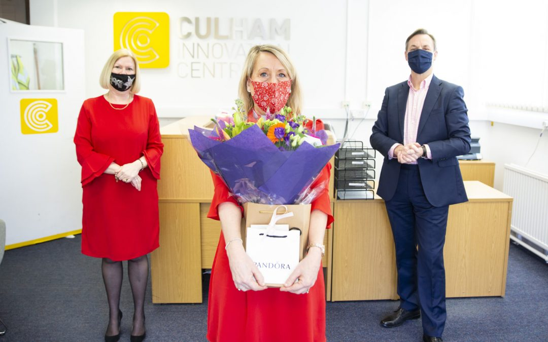 Culham Innovation Centre celebrates 20th anniversary