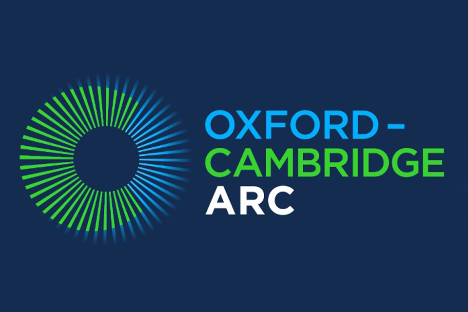 Positive business reaction to government plan for the development of Oxford – Cambridge Arc