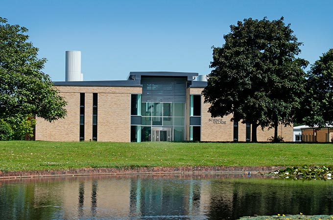 Clean-tech company Superdielectrics relocates to Chesterford Research Park