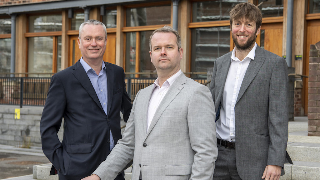 Creative Space Management moves to employee ownership