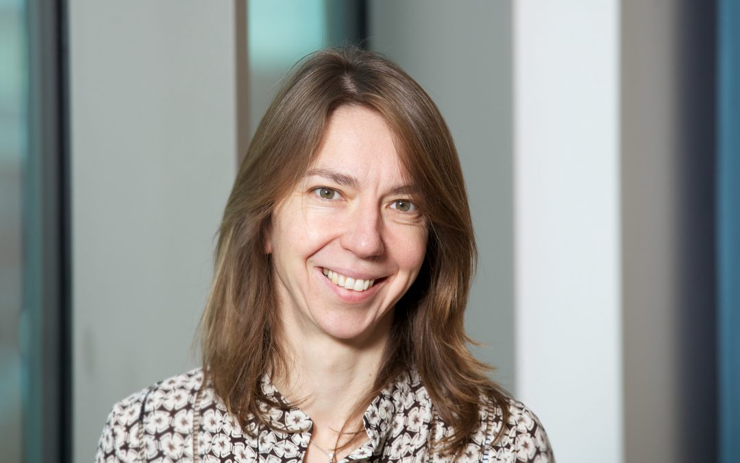 Babraham Research Campus announces new Board Chair appointment
