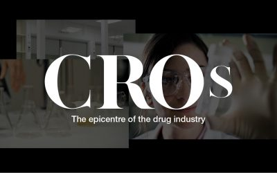 The epicentre of the drug industry: how CROs' breadth, talent, diversity and expertise supported unprecedented sector growth to become the backbone of biopharma