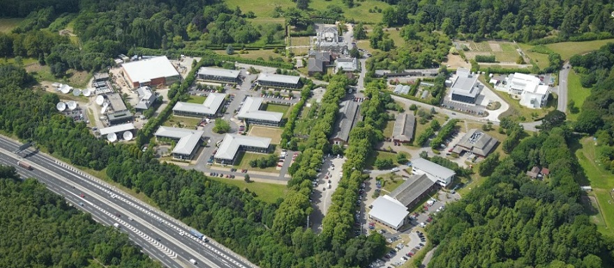 Southampton Science Park awarded grant funding to advance its Catalyst business accelerator.