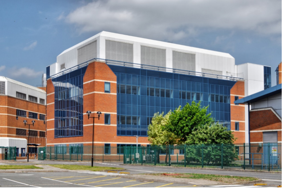 Charnwood Molecular chooses Charnwood Campus to accelerate growth plans