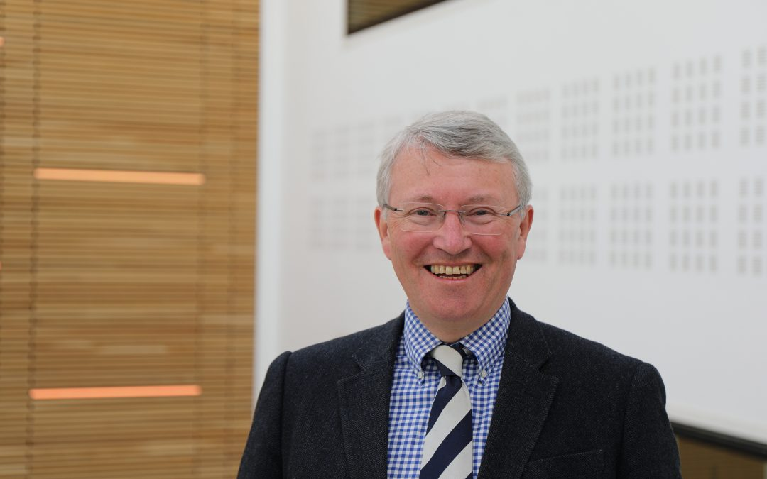 New Chair of Norwich Research Park appointed