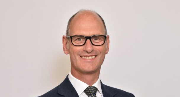Surrey Research Park appoints Grant Bourhill as new Chief Executive
