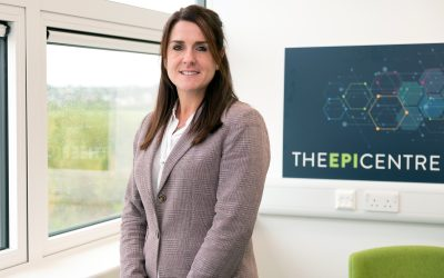 The 'back to business' drive brings new occupiers to the Epicentre in Haverhill