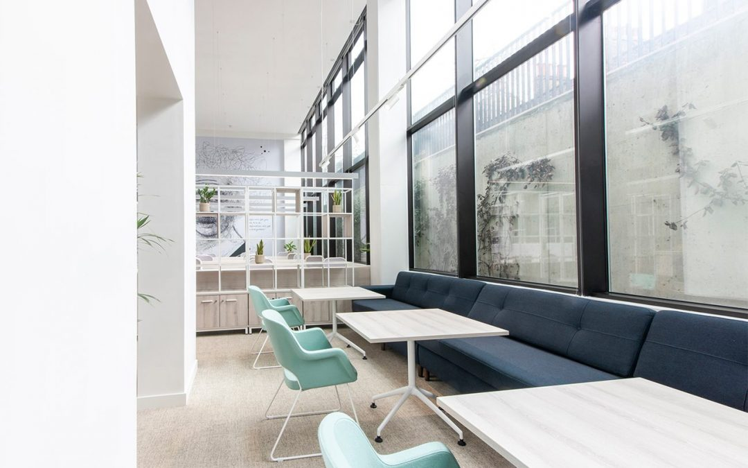 Queen Mary University of London opens new life science business incubation space in Whitechapel