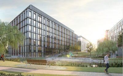 Planning permission granted for Birmingham Health Innovation Campus
