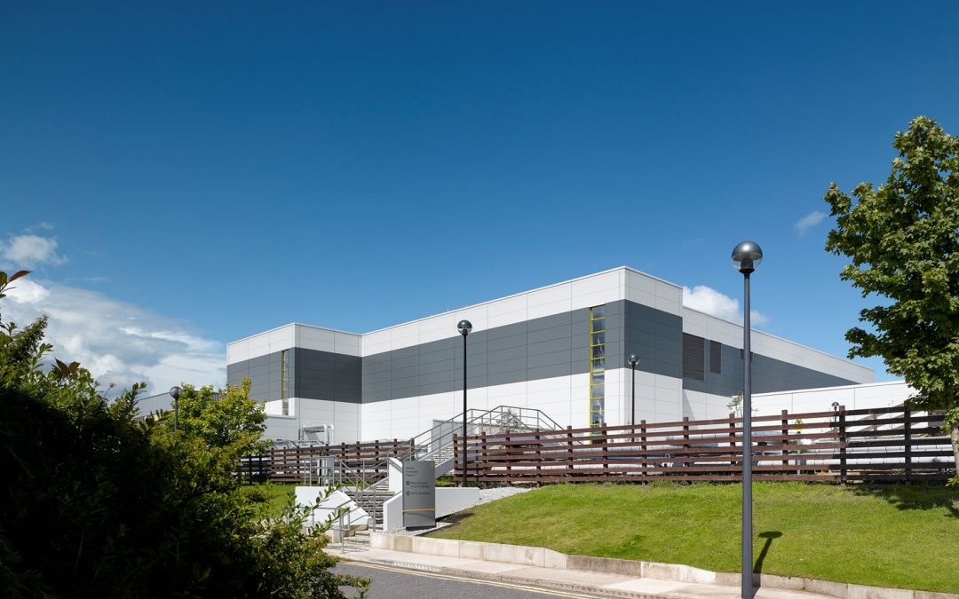 BES helps AstraZeneca boost Zoladex production with additional sterile space