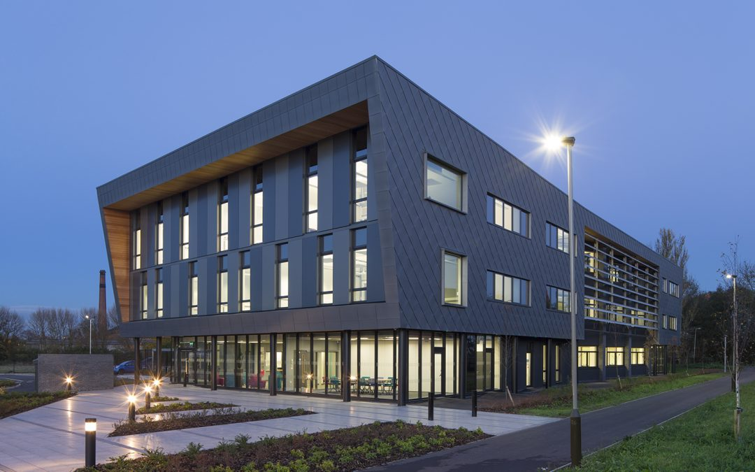 Dock, Leicester seeking an entrepreneurial leader who can drive the business performance of their innovation workspaces