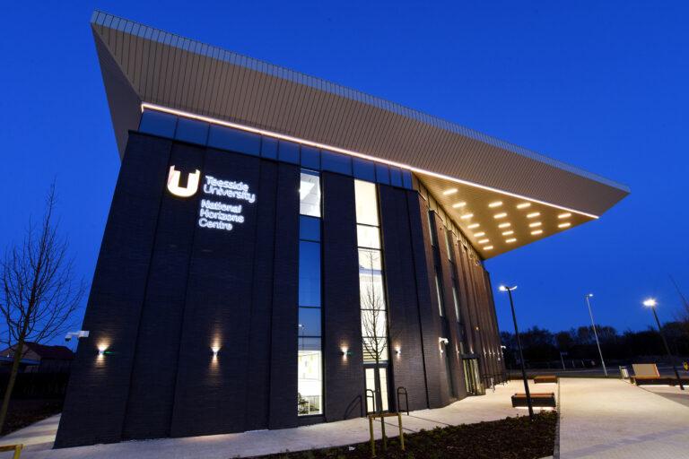Discovery Park & National Horizons Centre agree partnership