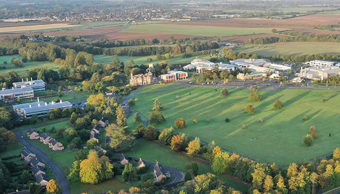 The Babraham Research Campus sets out its vision and ambition for its future