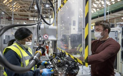 Industry surges as accelerating recovery takes hold – Make UK/BDO survey
