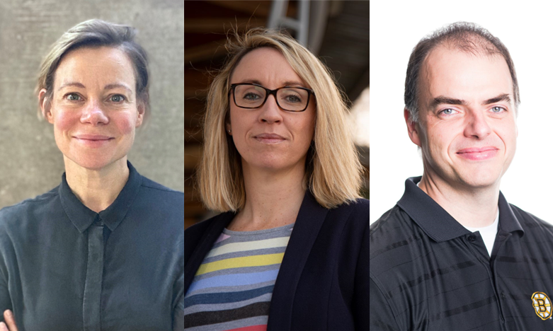 SETsquared Bristol is expanding its team with three new Entrepreneurs in Residence