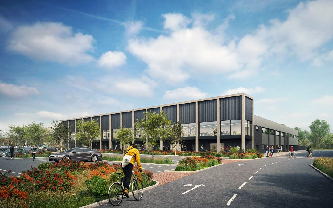 BentallGreenOak announces two life sciences acquisitions in Oxford with joint venture partner Mission Street