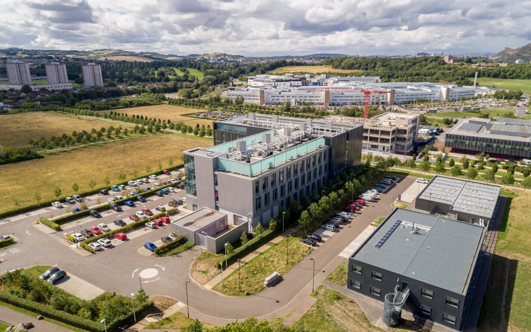 Cell and Gene Therapy Catapult to expand to Edinburgh BioQuarter