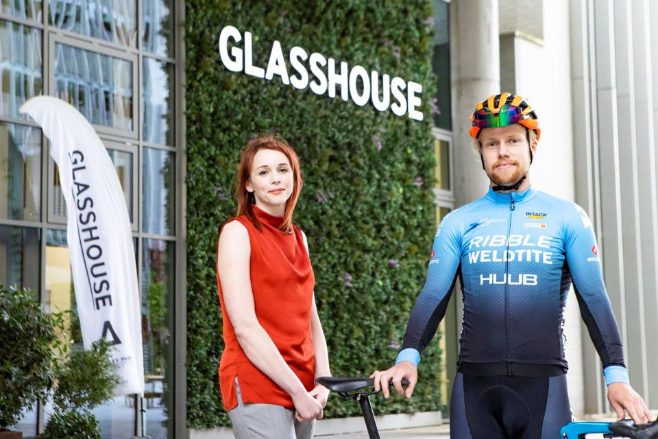 Alderley Park to welcome The Tour Of Britain this September