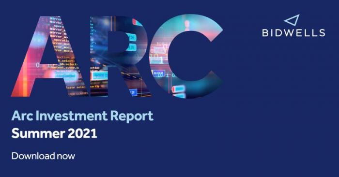 Bidwells Arc Investment report launched