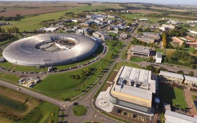 Life sciences boom at Harwell Campus as healthtec cluster triples in size in five years