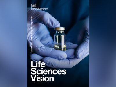 Strong alignment between Government's  Life Sciences Vision & Discovery Park strategy