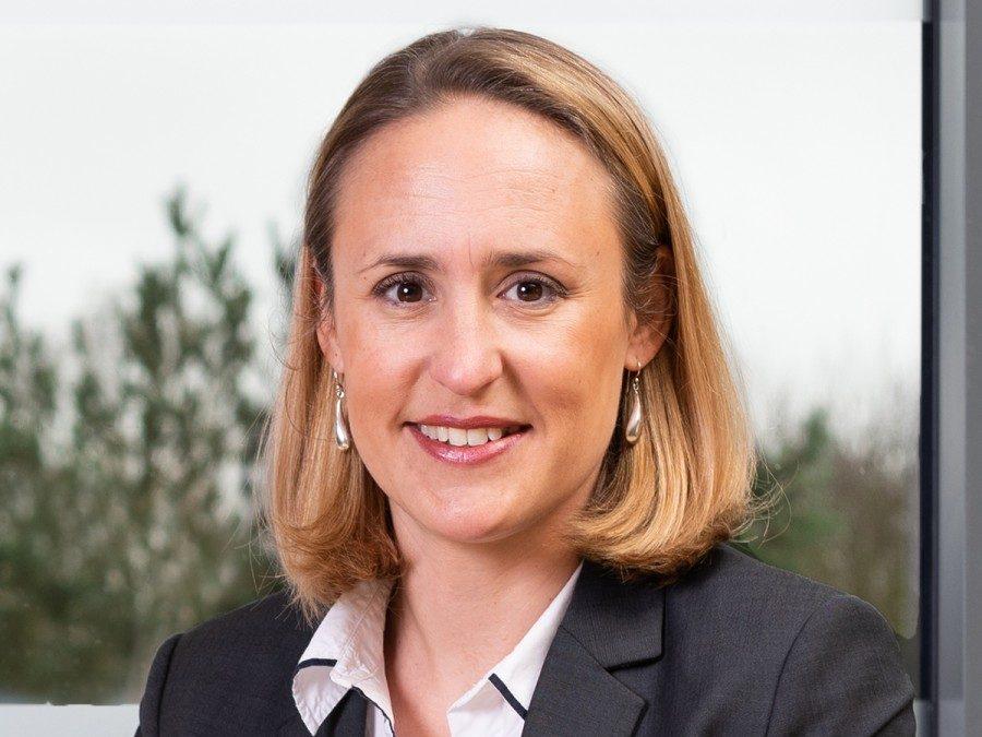 Rothamsted businesswoman Nicole Sadd wins National Business Leader Award