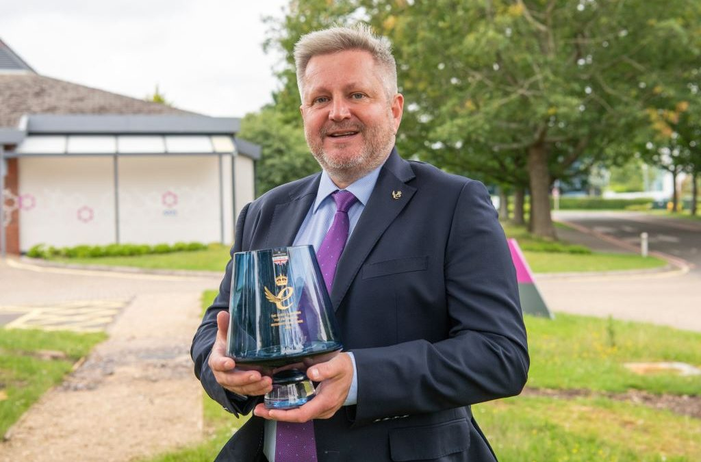 The Queen honours Hampshire data experts Tonic Analytics