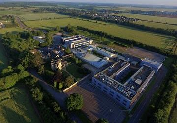 14-hectare science and innovation park planned by Legal & General and University of Oxford